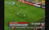 Beşiktaş 1-0 Chelsea Mac Özeti (Soma Turnuva) 08.08.2014 HD