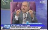 Prof. Dr. Bayraktar Bayraklı - Beraat, Regaip, Mevlid Günleri Hakkında