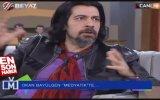 Okan Bayülgen, Cübbeli Ahmet Hoca'yla Program Yapacak!