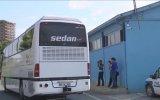 Olaylara karışan Suriyeliler kampa gönderildi - KONYA
