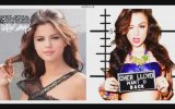 Selena Gomez & Cher Lloyd - Who Says Vs. Want U Back (Mashup)