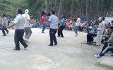 36. Geleneksel Mihalıççıklılar Günü ve Kiraz Festivali Kaval Havası Oynuyanları 2014