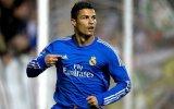 """Cristiano Ronaldo""""nun Fiorentina""""ya attığı gol"""