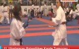 11. Uluslararası Palandöken Karate Turnuvası -