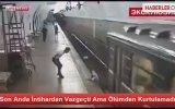 Son Anda İntihardan Vazgeçti Ama Ölümden Kurtulamadı view on izlesene.com tube online.