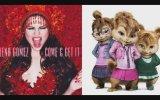 Selena Gomez - Come & Get It (Chipmunk Version)