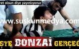 Bonzai Kullanan Gencin İbretlik Görüntüleri