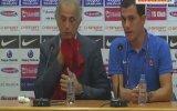 Trabzonspor - Rostov Maçının Ardından - Halil Hodziç