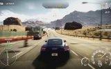 Need for Speed Rivals, Maksimum hız denemesi ve polislerle mücadele!