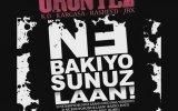 Orontez - Ne Bakıyonuz Lan (Single)