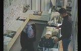 İşyerimizde Yakalanan Hırsız