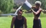 Will Smith Als Ice Bucket Challenge