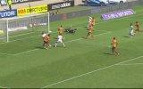 Lyon - Lens 0-1 Maç Özeti