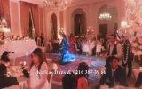 Kafkas Şeyh Şamil Düğün Dansları