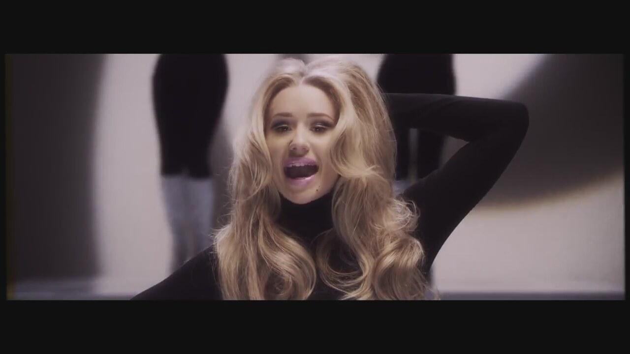 Ariana Grande Ft. Iggy Azalea - Problem | İzlesene.com Video