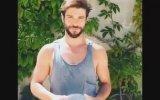Berk Cankat Als Hastalarına Destek - Als Ice Bucket Challenge