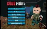 Cube Wars Para Ve Seviye Hilesi