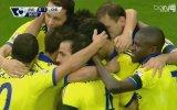 Everton 3-6 Chelsea (Geniş Özet)