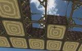 Değşik Modlu Minecraft- Odun Ev Yapımı  Alt Kat  #1