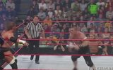 WWE Backlash 2006 John Cena Vs Triple H Vs Edge 720p HD