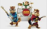 Neon Jungle - Louder ( Alvin And The Chipmunks )