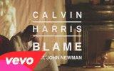 Calvin Harris feat. John Newman - Blame ( Official Audio) view on izlesene.com tube online.