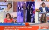 """Bülent Ersoy Show""""da Detone Olan Tuğba Ekinci""""den Açıklama"""