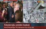 Kemal Kılıçdaroğlu 740 Oy İle Yeniden Genel Başkan Seçildi