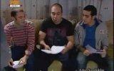 Arka Sıradakiler 18.Bölüm Tek Parça 720p HD