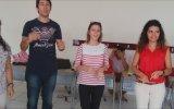 Orff Eğitimi Fış Fış Kayıkçı Ahu Alpağut Tenzile Ergün Mektebim Okulları