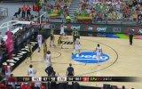 Yeni Zelanda - Litvanya 76-71 Maç Özeti (2014 FIBA Dünya Kupası 2. Tur)
