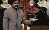 Shahram Nazeri - Sheyda Shodam