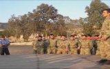 İzmir Jandarma Komando Yakın Dövüş Eğitimleri