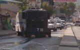 Terör örgütüne yönelik operasyon - Gazi Mahallesi - İSTANBUL