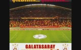 Galatasaray 2008 Albüm - Ölüm Varmış Korku Varmış