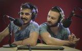 """Türkiye""""de Radyo Programları - Aykut Elmas Vine""""ları"""