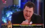 Güçlü Soydemir - Hazalım - Ummadığım Anda - Kesik Çayır Roman Show