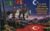 Osmanlı Marşı Bass Remix