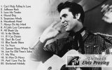 Elvis Presley - En İyi Şarkıları Full Albüm