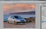 Honda Civic #typer 2007 - Virtual Tuning (slapstıck)