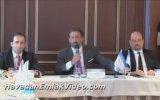 Tahincioğlu Basın Toplantısı