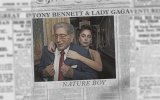 Tony Bennett and Lady Gaga - The Lady is A Tramp view on izlesene.com tube online.