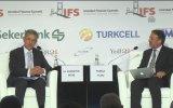 5. İstanbul Finans Zirvesi - (SPK) Başkanı Ertaş (2) - İSTANBUL