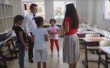 Beykent Mektebim İlkokulu 4/B Sınıfı Oryantasyon A Ram Zam Zam Oyunu