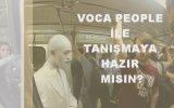 Metro - A Capella grubu Voca People ile tanışmaya hazır mısın ?