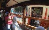 Tramvay - A Capella grubu Voca People ile tanışmaya hazır mısın ?