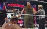 Lucha Completa: The Shield & John Cena Vs The Wyatt Family | Raw