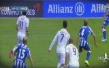 Cristiano Ronaldo'dan Müthiş Kafa Golü!
