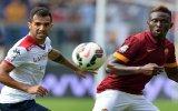 Roma 2-0 Cagliari - Maç Özeti (21.9.2014)