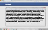 Facebook Hesap Çalma 2014